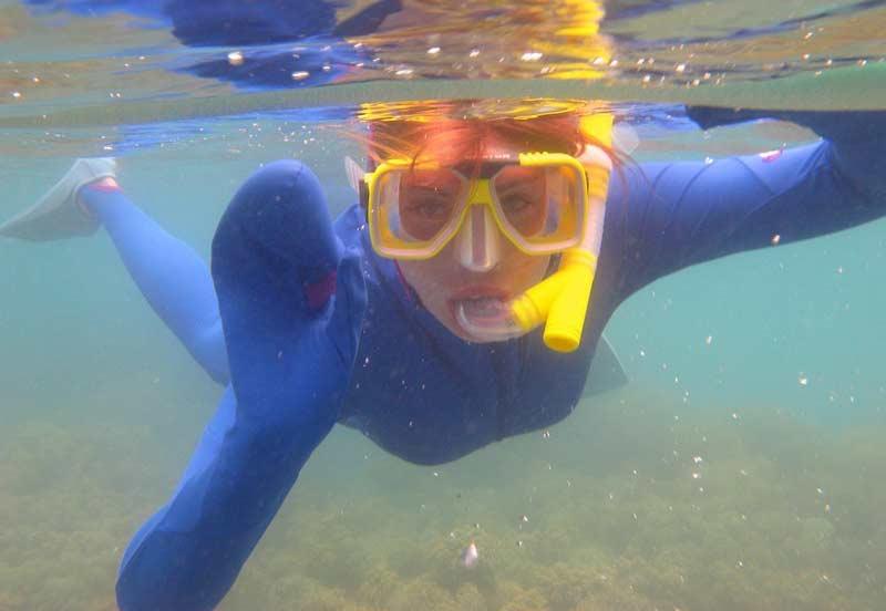 Snorkeling Vs. Scuba Diving: Differences & Similarities