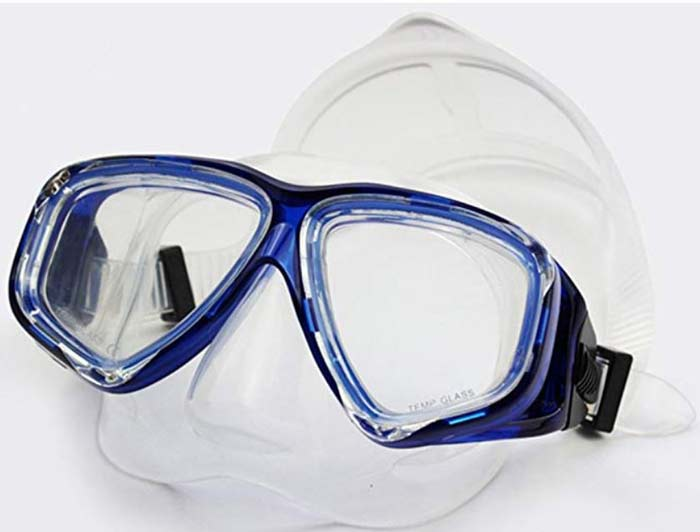 aa903411e4b Prescription Snorkel Masks  How to Choose the Best for You