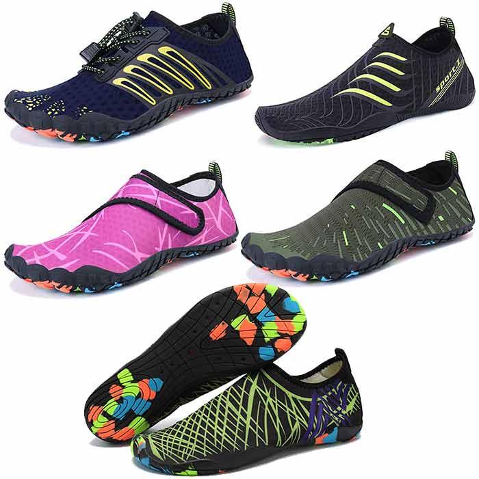 Best Snorkeling Water Shoes for Women